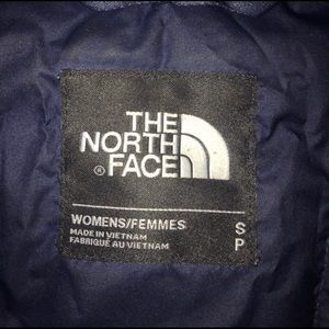 The North Face Jackets & Coats - the North Face women's Metropolis Parka